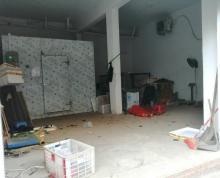 (出租) 浦上大道,落地一楼60平,沿街)适合仓储 可进货车