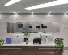 (出租)祥源广场380平 精装全套家具 正对电梯口 业主直租!