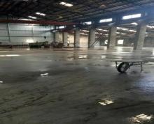 (出租) 西湖镇江扬电缆厂附近1600平厂房每月19200元仓储物流。