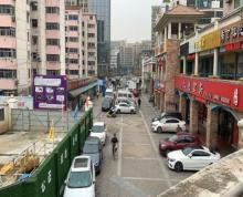 (出租)江宁区东山商业步行街 沿街旺铺招租 适合多种业态 交通便利