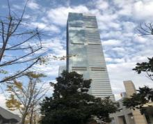 (出租)国金 时代国际 世金 恒威大厦 双面采光 运河风景650平方