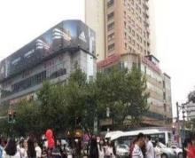 秦淮夫子庙美食广场 适合餐饮小吃水电煤双证齐十字路口写字楼