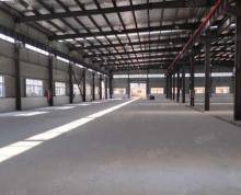 (出租)出租长丰下塘工业园2700平单一层钢构适合钣金