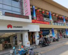 (出售)江宁东山未来科技城科技园商业纯一楼层高5米重餐饮年租金10万