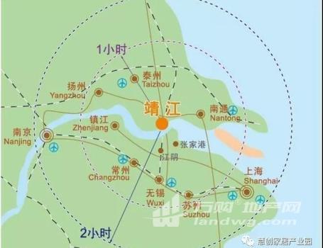 靖江优质家居产业园,1219-8000㎡户型齐全,可满足生产型企业