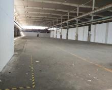 (出租)科学园高速出口 一楼标准厂房出租200至2500平 行业不限