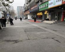 (出租)福建路靠菜场附近临街旺铺 门头宽可明火 人流众多 行业不限