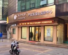 出售龙江地铁口附近优质门面.交通便利.区域繁华.好停车
