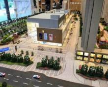 上悦城沿街门面 层高5米 可隔两层 可自己开店