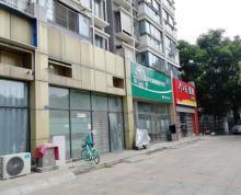 (出租) 鼓楼区 黑龙江路 沿街门面 无转让费