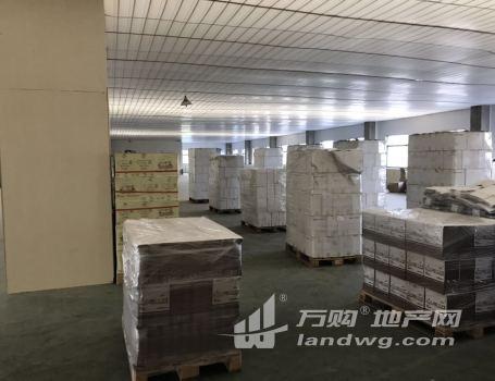江宁湖熟1300平仓库出租