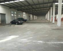 (出租) 溧水柘塘工业园区出租单层砖混结构厂房1800平米