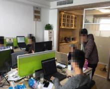 (出租) 清江苏宁广场 苏宁慧谷 万达广场多套高端复式办公房