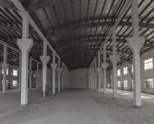 (出租)苏州高新区机械厂房出租。苏高新资产,价格合适,位置优越。