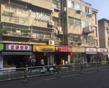 出租鼓楼汉北街沿街餐饮门面