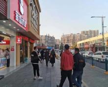 (出租)江宁托乐嘉商圈 胜太路大市场沿街门面 适合一切夜宵类带外摆