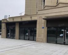 (出租)中海小区门口 商铺位置好 户型方方正正
