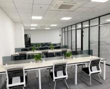 (出租)新出本周 地铁口 全套办公家具 雨花客厅紫悦广场 南站