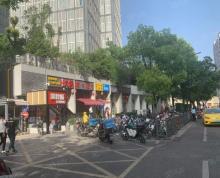 (转让)新街口商圈大行宫科巷繁华地段抢手商铺 户型方正 开间宽门头大
