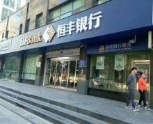 (出售) 殷巷诚信大道苏果超市旁九龙湖双地铁口临街门面形象好