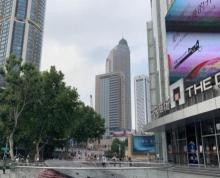新街口淮海路国美电器旁临街120平商业门面 出租