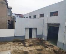 溧水石湫出租独门独院厂房 1000平方7米5t行车
