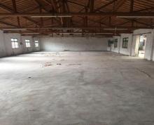 (出租) 优越 厂房 900平米