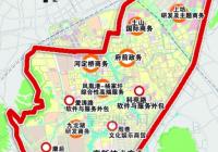 江宁区天印大道以西、科建路以南2018G26地块初判报告