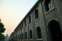《晨光1865创意科技园》工业范 民国风 独栋办公就在这!