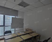 (出租)园区湖东CBD乐嘉大厦精装修85平出租 带独立卫生间