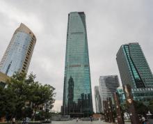 (出售)高新广场中区半层可自用房源,朝向好,楼层高视野好生成房源报告