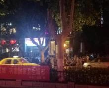 龙江小区临街店铺 正规门面房转让 执照齐全 小吃一条街神铺