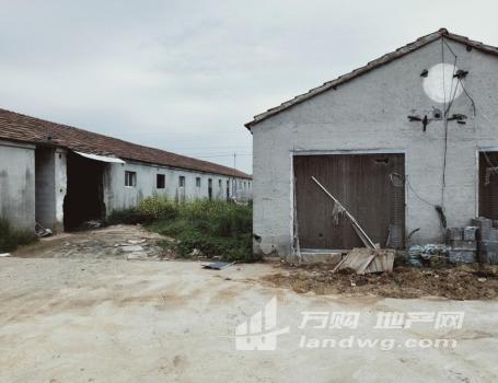[A_32657]【第一次拍卖】泗洪县瑶沟乡付圩村的厂房及附属设施