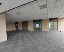 (出租)金融城精装修430平带隔断带桌椅,好楼层,20万一年!
