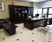 (出租)江大南门恒华科技园200平带家具 采光好 得房率高 好招人!