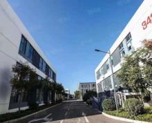 (出租)一层 挑高 8.1米,独栋联排标准厂房