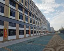 (出租)产业园一楼招二手车新车展厅汽车美容超大停车场