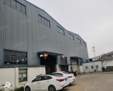 (出租)出租禄口2600平单层高12米厂房报价18可进13米车