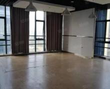 (出租)市政府 地铁口 可注册 新城区 纯办公 可隔断 纯写字楼