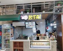 (转让)浦口天悦城超市入口人流多的小吃店转让