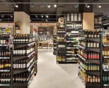 (转让)灌云核心地段营业中新装修大型超市整体转让转让