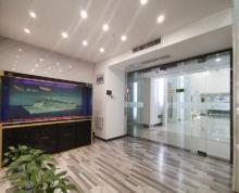 (出租) 清江苏宁广场 苏宁慧谷400拎包办公 高端豪华 中海大厦