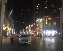 新街口商圈丰富路与石鼓路交叉口临街旺铺转让市口非常好人流量大