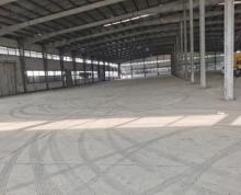 (出租)江宁禄口10000平仓库独院靠近机场