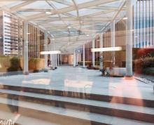 (出租)新街口 金鹰国际商城 豪华装修 拎包办公 地铁直达 过渡办公