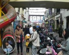 (出租)万达茂国际街二楼旺铺招租各种教育培训养生美容餐饮等业态