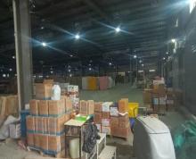 (出租)江宁区东山附近交通便利出租钢结构高平台仓库10000平米