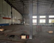 (出租)肥西单层钢结构2560平,配套两部5吨行车