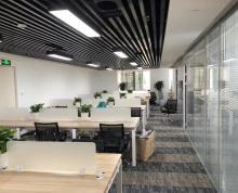 新街口商圈 国金中心豪华装修 带家具送车位拎包办公