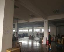 (出租) (库房无忧)东善桥园区标准厂房1500平可仓储